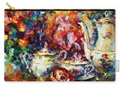 Tea Time 2 Carry-all Pouch
