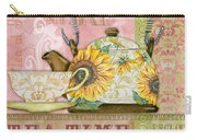 Tea Time-jp2579 Carry-all Pouch