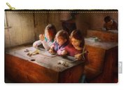 Teacher - Classroom - Education Can Be Fun  Carry-all Pouch
