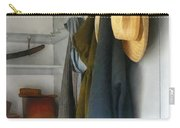 Teacher - Cloakroom Carry-all Pouch by Susan Savad