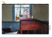 Teacher - Schoolmaster's Desk Carry-all Pouch