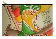 Team Germany Fifa Champions Carry-all Pouch