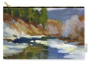 Teanaway River Carry-all Pouch