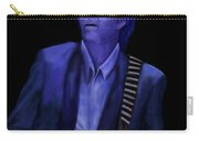 Tears In Heaven Carry-all Pouch