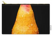Tears Of A Sad Pear Carry-all Pouch by Andee Design