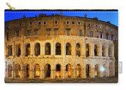Teatro Di Marcello Carry-all Pouch