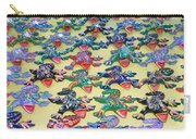 Technicolour Nightmare Carry-all Pouch