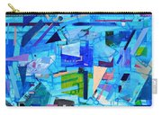 Techno Cool Carry-all Pouch