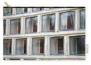 Technocratic Windows Carry-all Pouch