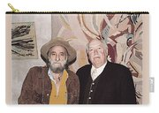 Ted Degrazia Cinematographer Lee Garmes Gallery In The Sun Tucson Arizona No Date-2013 Carry-all Pouch