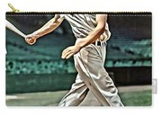 Ted Williams Painting Carry-all Pouch