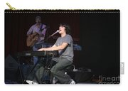 Teddy Geiger Carry-all Pouch