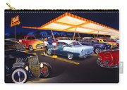 Teds Drive-in Carry-all Pouch