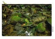 Tee Harbour Creek Carry-all Pouch