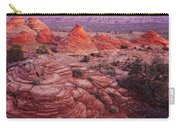Tee Pee Rocks And Echo Peak Carry-all Pouch