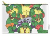 Teenage Mutant Ninja Turtles  Carry-all Pouch