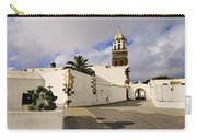 Teguise On Lanzarote Carry-all Pouch