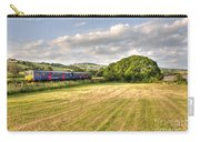 Teign Valley Sprinter  Carry-all Pouch