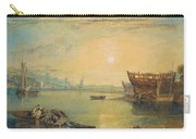 Teignmouth - Devonshire Carry-all Pouch
