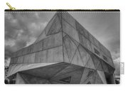 Tel Aviv Museum  Carry-all Pouch