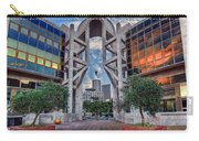 Tel Aviv Performing Arts Center Carry-all Pouch