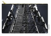 Telecommunications Tower Carry-all Pouch