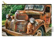 Telegraph Cove Dodge Pickup Carry-all Pouch