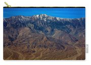 Telescope Peak Carry-all Pouch