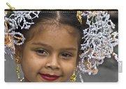 Tembleque Headdress Carry-all Pouch