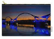 Tempe Town Lake At Sunset  Carry-all Pouch