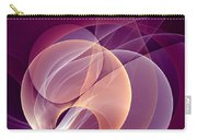 Temperament Carry-all Pouch