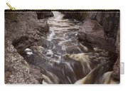 Temperance River Scene 1 Carry-all Pouch