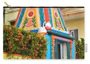 Colorful Temple - Rishikesh India Carry-all Pouch
