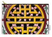 Temple Door 04 Carry-all Pouch