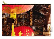 Temple Lanterns 02 Carry-all Pouch