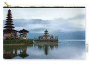 Pura Ulun Danu Bratan Carry-all Pouch