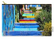 Templeman Street Valparaiso Chile Carry-all Pouch