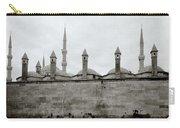 Ten Minarets Carry-all Pouch