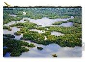 Ten Thousand Islands 2  Carry-all Pouch