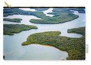 Ten Thousand Islands 12 Carry-all Pouch