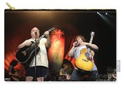 Tenacious D - Kyle Gas And Jack Black Carry-all Pouch