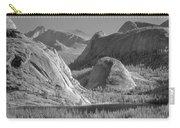6m6552-bw-tenaya Lake Yosemite Bw  Carry-all Pouch
