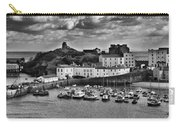 Tenby Panorama 1 Mono Carry-all Pouch