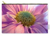 Tender Daisy Carry-all Pouch