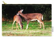 Tenderly Carry-all Pouch