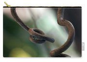 Tendrilisms Carry-all Pouch