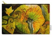 Tendrils Carry-all Pouch