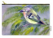 Tenerife Goldcrest Carry-all Pouch