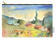 Tenerife Landscape 01 Carry-all Pouch