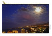 Tenerife's North West Coast  Carry-all Pouch